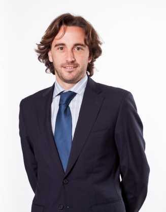 Luis Pérez - Patrono y Secretario