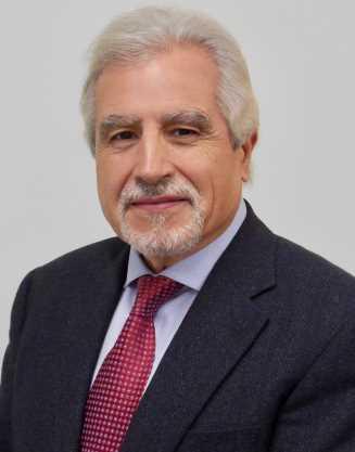 Miguel Litton Muñoz - Presidente