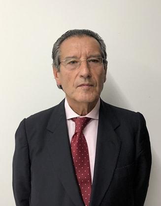 Antonio Muñoz - Patrono