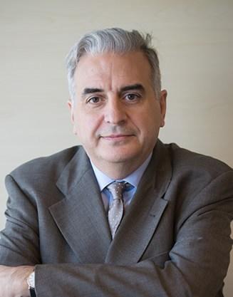 Fernando Ferrando - Patrono