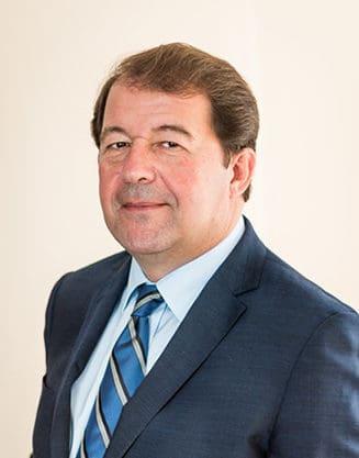 José Manuel López - Vicepresidente