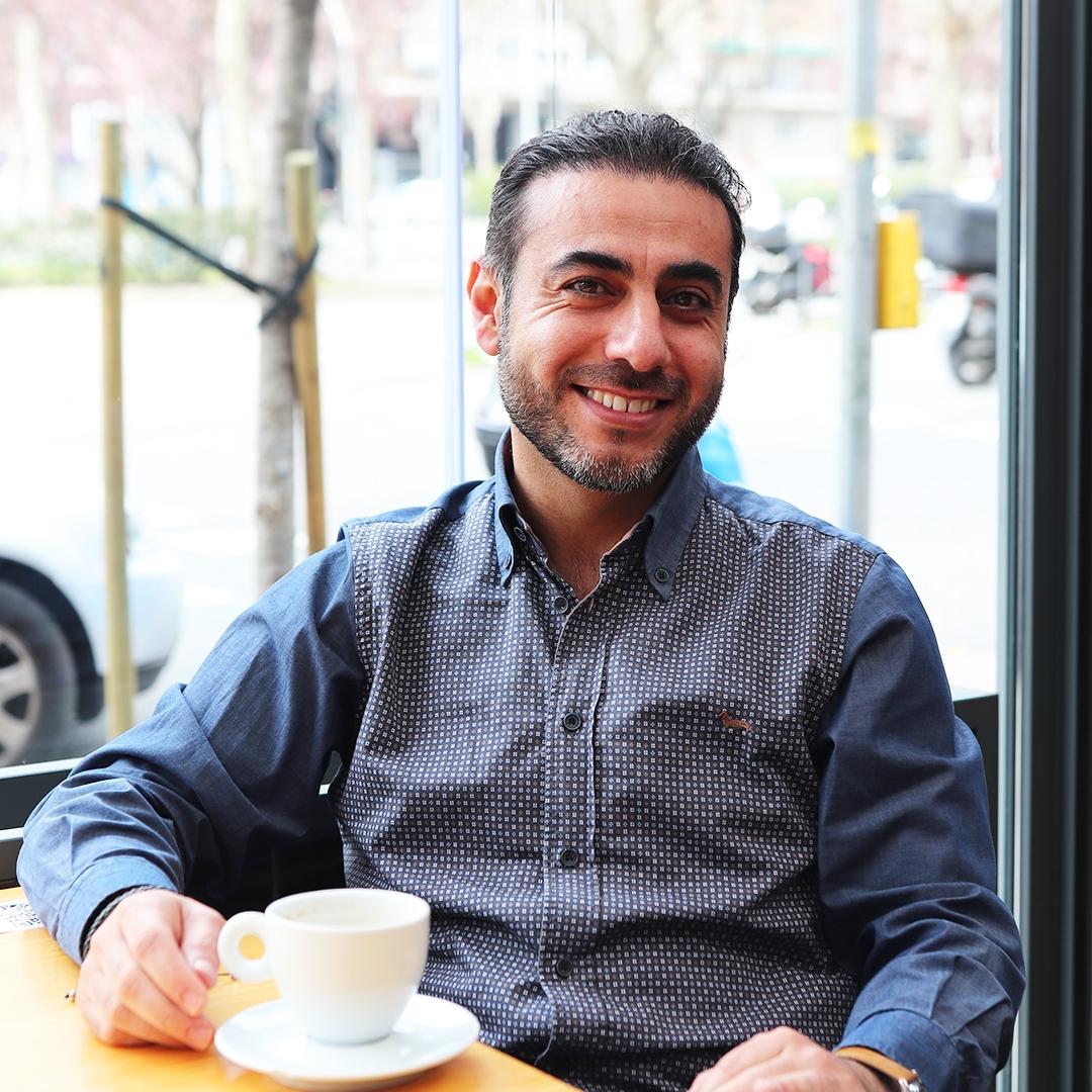 Aydin Ostan entrevista fundación miguel litton