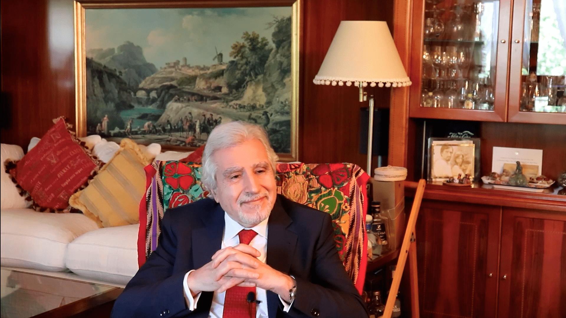 Entrevista Miguel Litton
